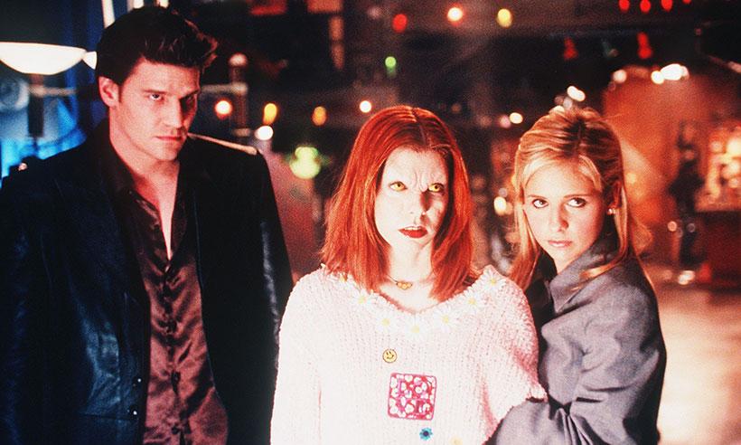 Anunciaron el reboot de Buffy y la gente no está feliz