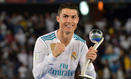 Cristiano Ronaldo va a tener su propio reality show