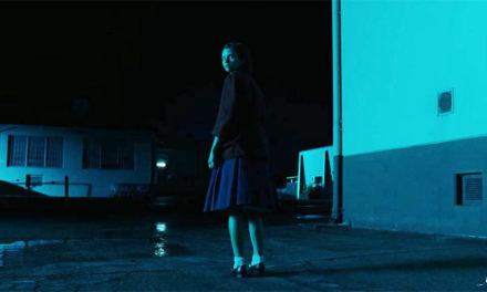 La nueva serie de Patty Jenkins se ve en serio oscura
