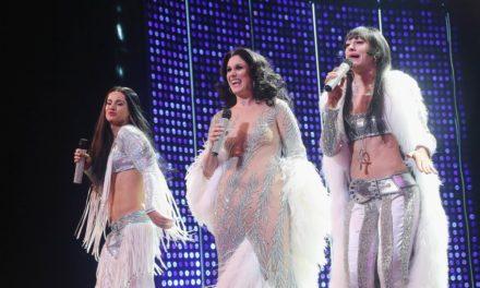 Así se vive el número de Believe en el musical de Cher