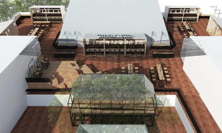 La terraza de la Cineteca es el nuevo #HotSpot de la CDMX