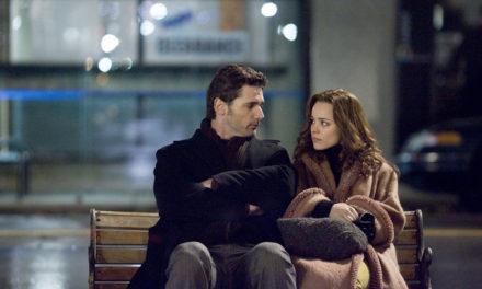 The Time Traveler's Wife ahora será serie de HBO