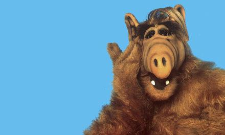 #Retro ALF va a regresar de Melmac a la TV