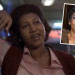 Recordando a Aretha Franklin por su mejor escena