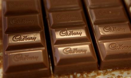Esta película es para los amantes del chocolate