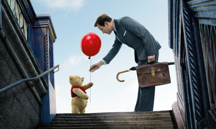 Christopher Robin – Review