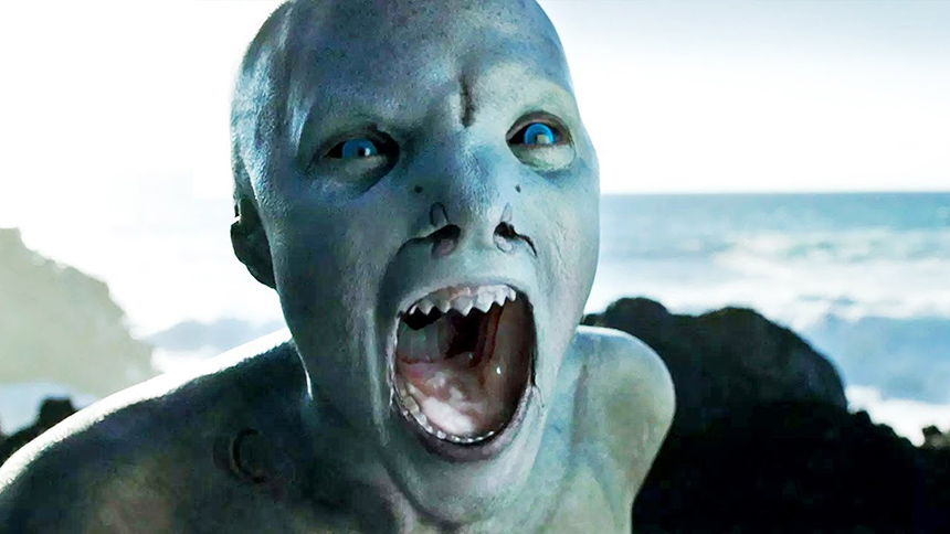 Cold Skin – Review