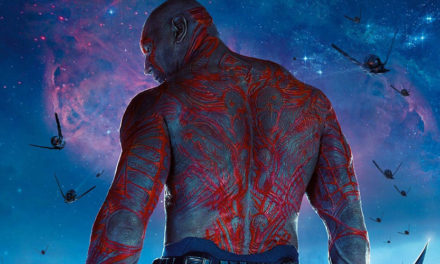 Dave Bautista podría dejar Guardians of the Galaxy