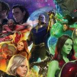 El Honest Trailer de Infinity War te hará reír de la tragedia