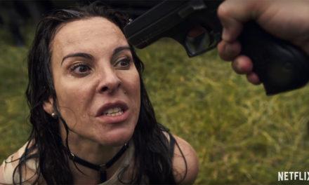 Emilia Urquiza está de regreso en el trailer de Ingobernable #S2