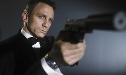 8 actores que serían excelentes James Bond…s