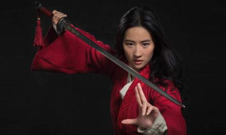Todo lo que necesitas saber sobre la nueva Mulan
