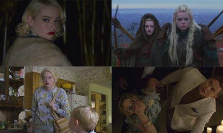 El trailer de Maniac nos está recordando a Eternal Sunshine