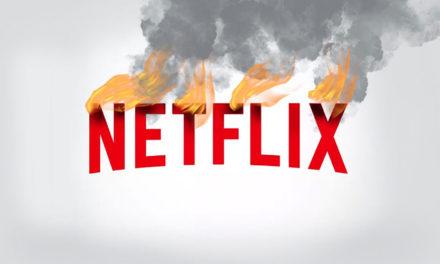 ¿Netflix ahora va a tener comerciales?