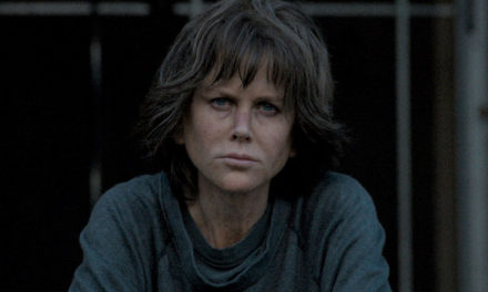 No vas a reconocer a Nicole Kidman en Destroyer