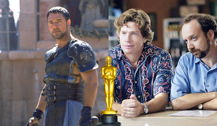 ¿Es la nueva categoría del Oscar básicamente un absurdo?