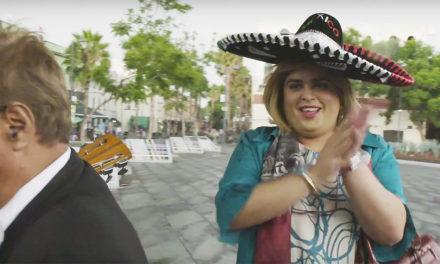 Video: Esto es lo que Paquita Salas tiene que decir de México