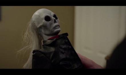 El trailer restringido de Puppet Master es una locura