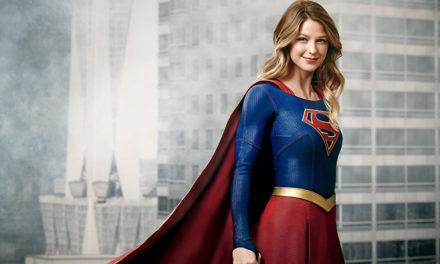 Habrá película de Supergirl y este es nuestro fantasy cast