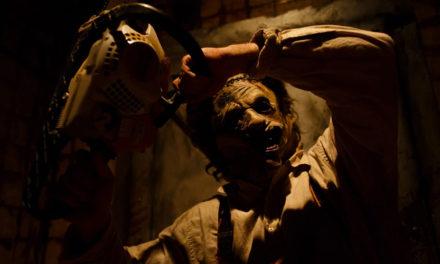 ¿Una serie de Texas Chainsaw Massacre? ¡Yes please!
