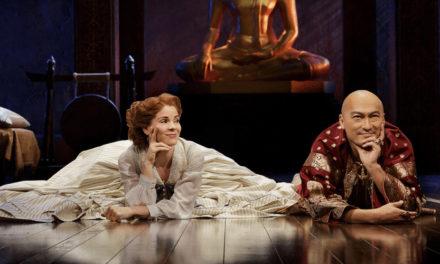 Pronto podrás ver The King and I, el musical, en el cine
