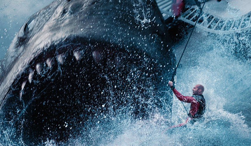 The Meg – Review