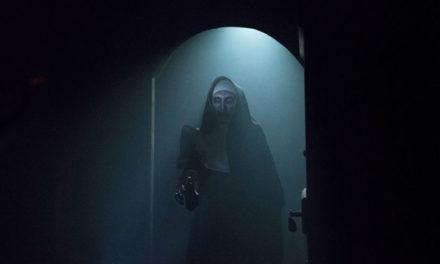 Este anuncio de The Nun fue demasiado para YouTube