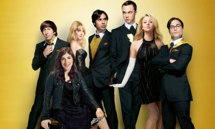 The Big Bang Theory ya tiene fecha para su final