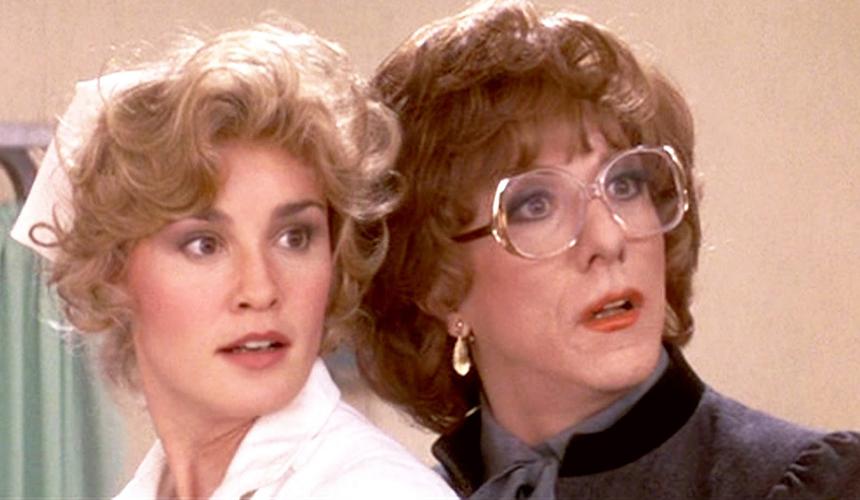 La Tootsie de Dustin Hoffman va a llegar a Broadway