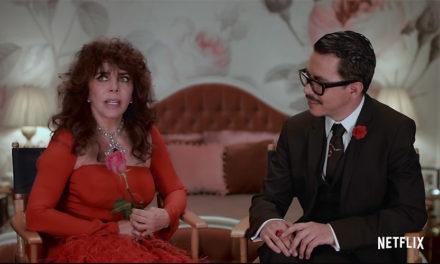 La Vero no estaba de acuerdo con todo en Casa de las Flores
