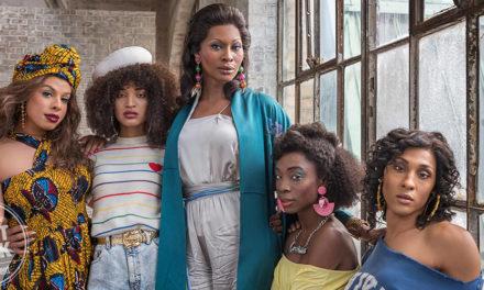 Hollywood da el primer paso hacia la inclusión trans