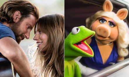 Hay un trailer de A Star Is Born con muppets y es increíble