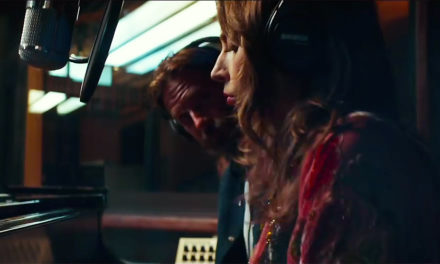 Así cantan Lady Gaga y Bradley Cooper en A Star Is Born