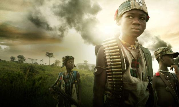 Recordando la primera película original de Netflix