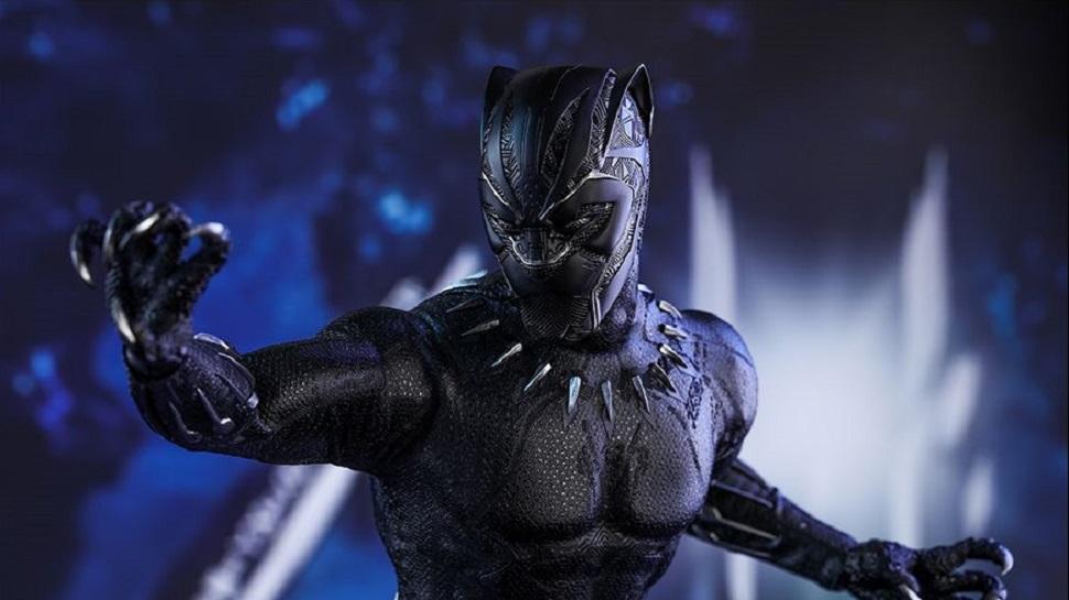 Black Panther de verdad quiere competir por el Oscar