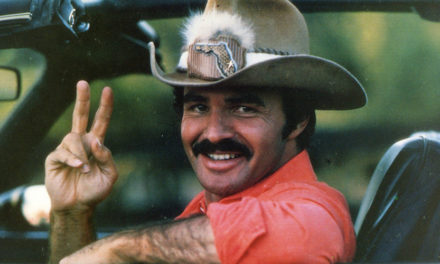 Burt Reynolds, de Boogie Nights, falleció a los 82 años