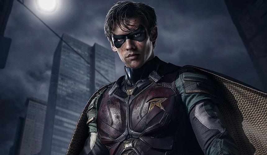 DC Universe llega para hacer la vida geek más fácil