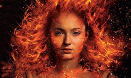 Hay maldad en Sophie Turner en el trailer Dark Phoenix