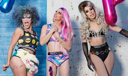 Fans de Drag Race, tienen que escuchar este podcast