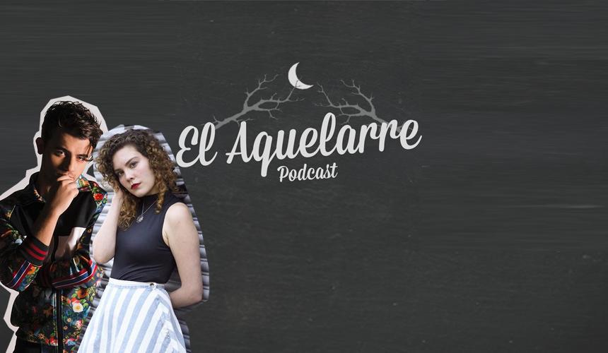¡Hay nuevo podcast con Germán Bracco y Lucy Vilmo!