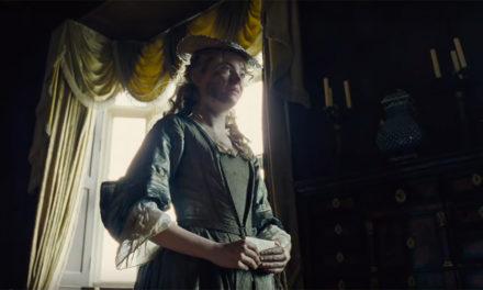 Rachel Weisz intenta destruir a Emma Stone en The Favourite