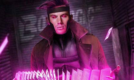 La película de Gambit va a ser…¿una comedia romántica?
