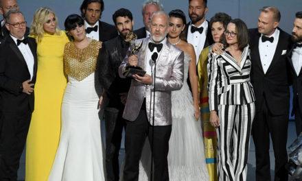 Todos los ganadores de los Emmy 2018