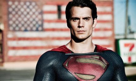 A la mera hora, Henry Cavill ya no va a ser Superman