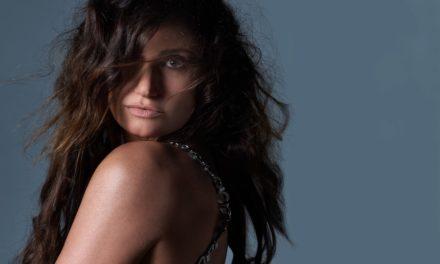 Idina Menzel tiene un cover de Seasons of Love y pues <3