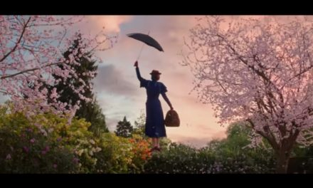 Llénate de magia con el trailer de Mary Poppins Returns