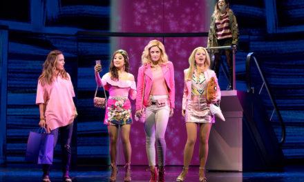 El Top 10 de lo más taquillero en Broadway ahorita