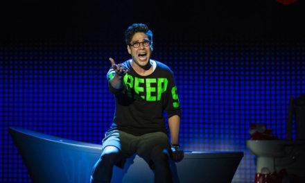 Este musical tiene la On My Own de los millennials…dicen