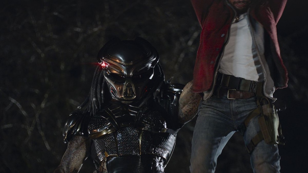 The Predator – Review