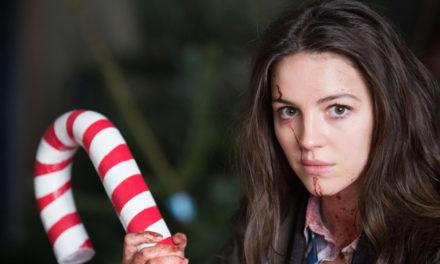 Este musical navideño de zombies te va a hacer tan feliz